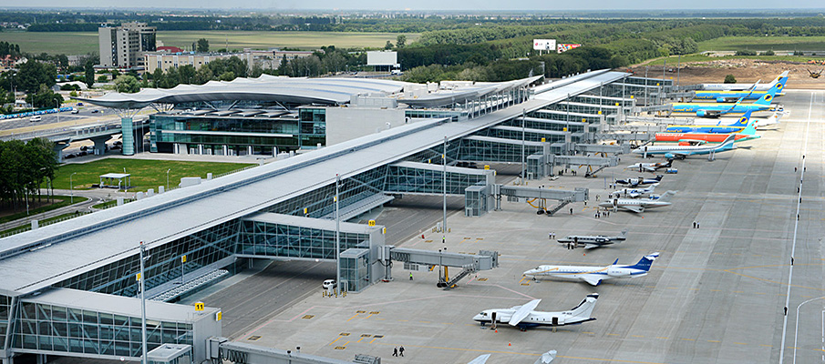 Aeroport Boryspil