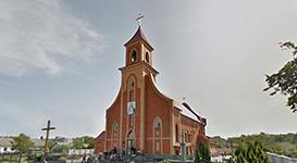 Parafia Rzymsko-Katolicka Chrystusa Króla