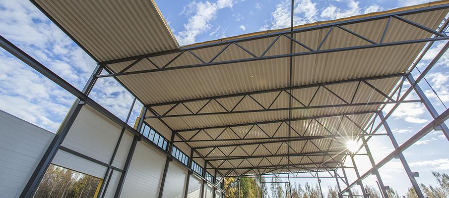 Doświadczenie budowy gmachu o prawie zerowym zużyciu energii