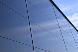 Rauta prezentowała nową technologię załatwienia listwy o ukrytych łącznikach dla płyt warstwowych.