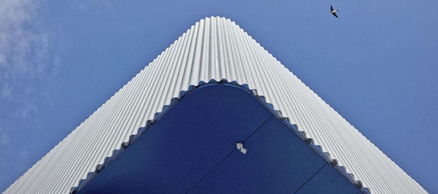 округлені фасади