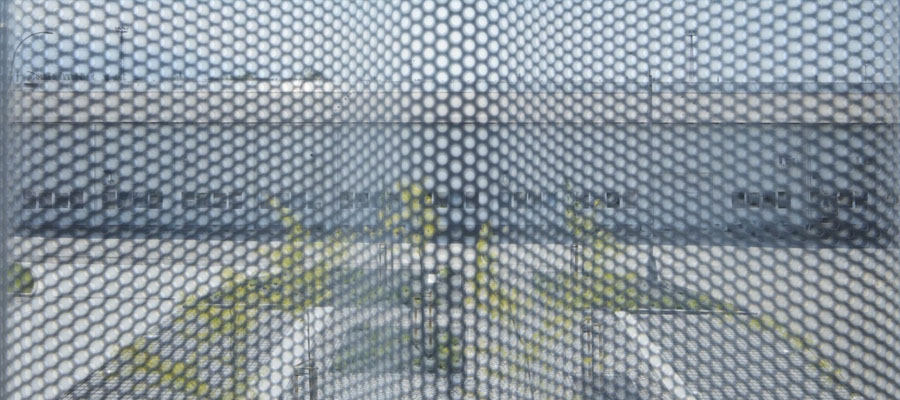perforated design profiles