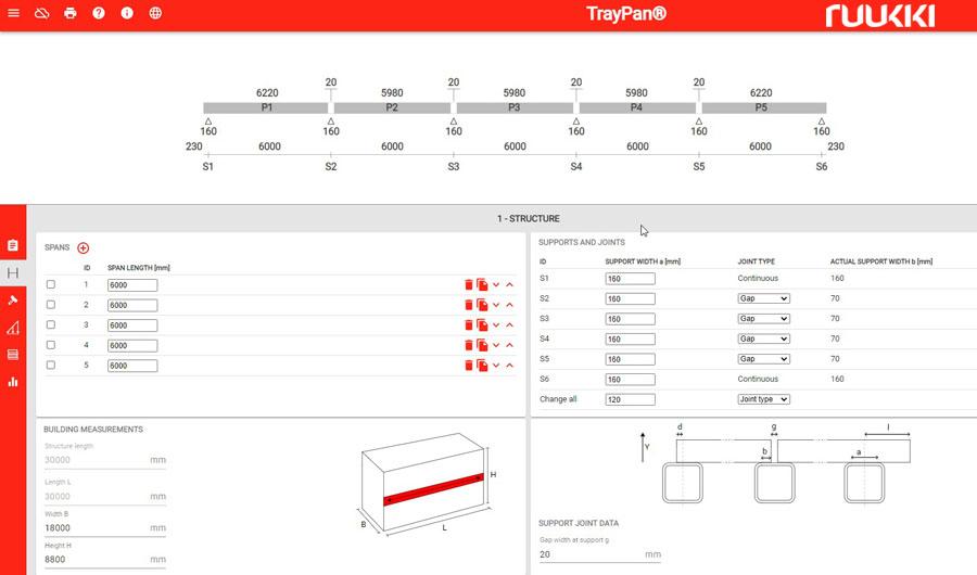 Легкоскидні конструкції з сендвіч-панелей – рішення для вибухонебезпечних будівель