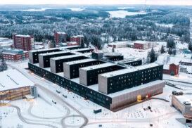 Госпиталь Nova – новые технологии при создании медицинских учреждений