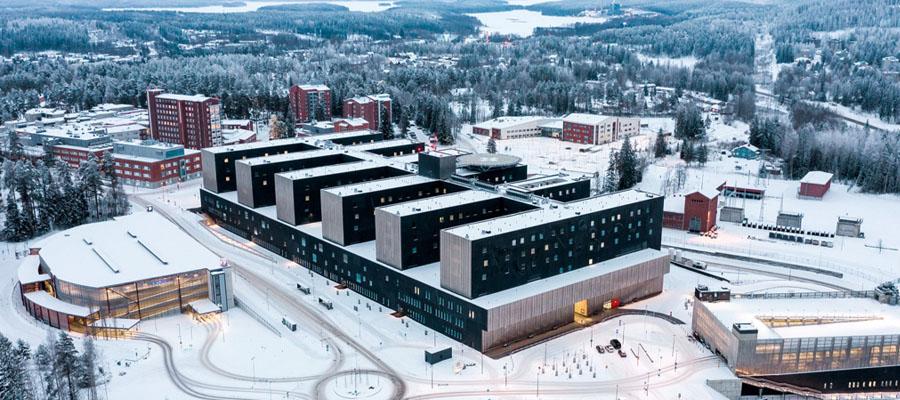 Госпіталь Nova – нові технології при створенні медичних закладів