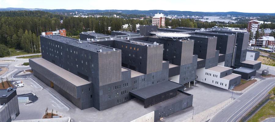 госпиталь Нова