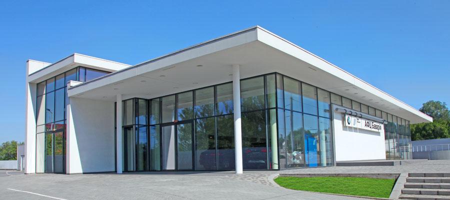 BMW АФЦ Баварія