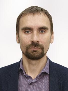 Ернест Казміришин