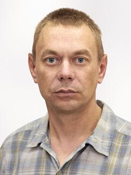 Сергій Косенко